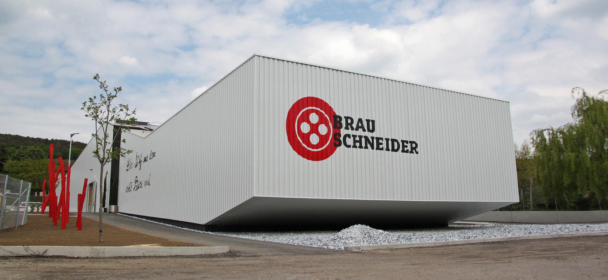 BrauSchneider Brauerei Schiltern