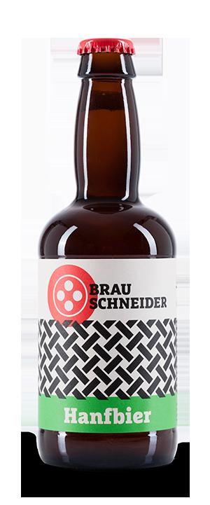 Craft Beer: das BrauSchneider Hanfbier