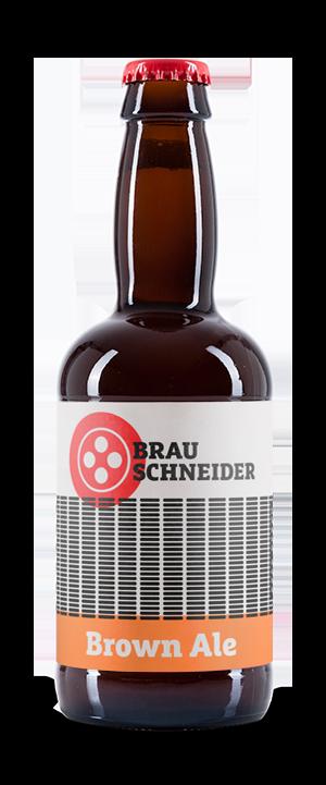 Brauschneider Brown Ale