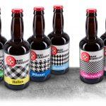 Die BrauSchneider Biersorten: Hanfbier, Helles, Pilsner, Weißbier, IPA, Session Pale Ale