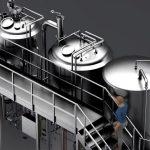 Brauschneider Sudhaus 3D