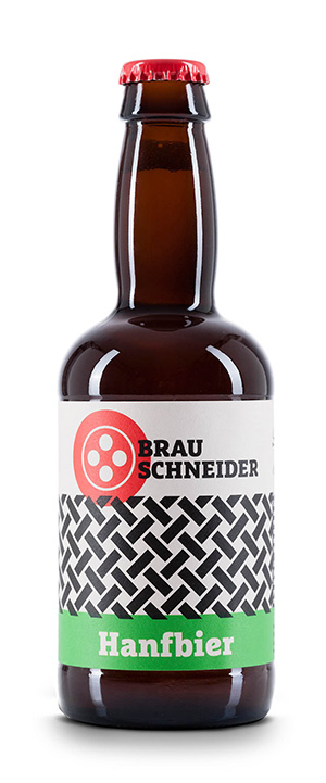 Craft Beer: das Hanfbier von BrauSchneider